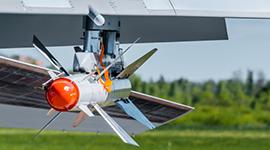 Aerospace defense 0